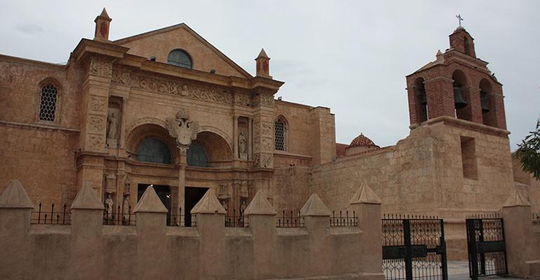 Conoces estas imponentes obras arquitect nicas en for Obras arquitectonicas